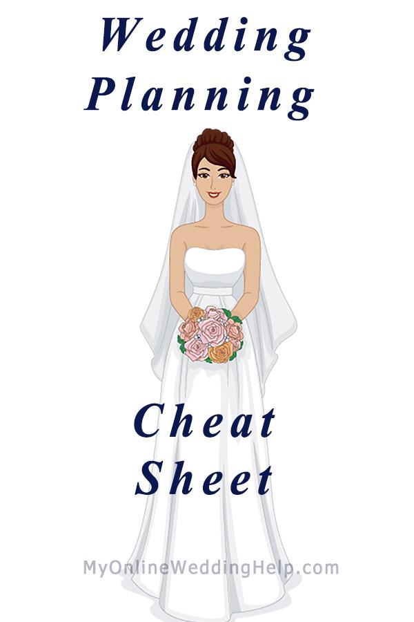 7 Step Wedding Guide Checklist And Printable Sheet 7 step wedding guide checklist and printable quot sheet
