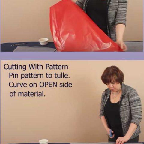Ideas: How to Embellish a Wedding Veil with Trim 1