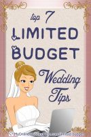 Top budget wedding planning ideas and tips. Knowing ways to save on a budget wedding can be a big part of the battle. Here are seven simple techniques for approaching DIY wedding planning ... read more on the My Online Wedding Help blog. #WeddingIdeas #WeddingTips #BudgetWedding #WeddingPlanning