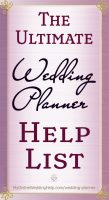 What does a wedding planner do? If you are planning a wedding on a budget, here are more than 80 surprising ideas for how a wedding planner can help. At a lower cost. On the My Online Wedding Help blog. #WeddingIdeas