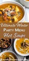 12 Ultimate Comfort Food Menu Recipes for Groups 7